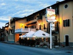Foto HOTEL  LE LANTERNE di BORGO SAN DALMAZZO