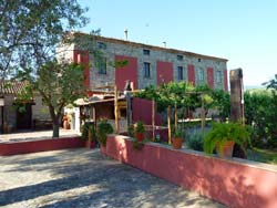 Picture of B&B  TERRA ROSSA of ROSSANO