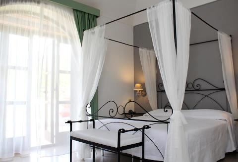 Foto HOTEL LA LOCANDA DELLA CASTELLANA di PESCHICI