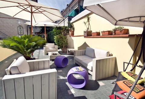 Foto HOTEL  RISTORANTE LOCANDA ROSY di CATTOLICA