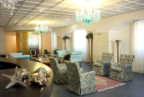 Foto HOTEL  MARINA HOLIDAY RESORT & SPA di BALESTRATE