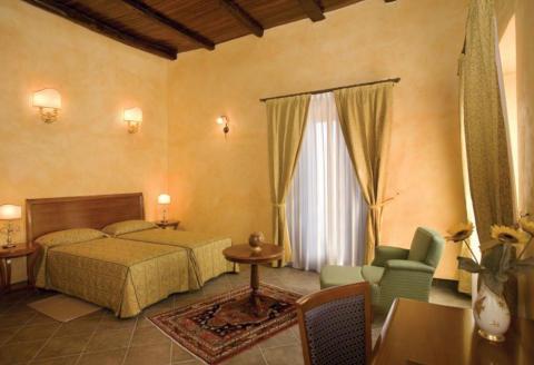 Foto HOTEL PALAZZO MARZANO di BRIATICO