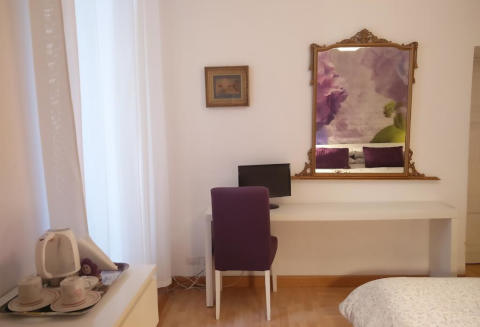 Picture of B&B A CASA BOSCHI  of ROMA