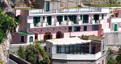 Photo HOTEL  DORIA a AMALFI
