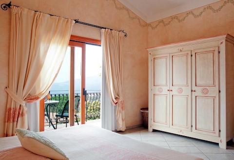 Foto HOTEL  SA MUVARA di ARITZO