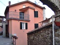 Foto CASA VACANZE LE CASETTE DI VILLA di PIGNONE