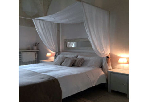 Foto B&B CORTE MOLINE BED AND BREAKFAST di GALLIPOLI