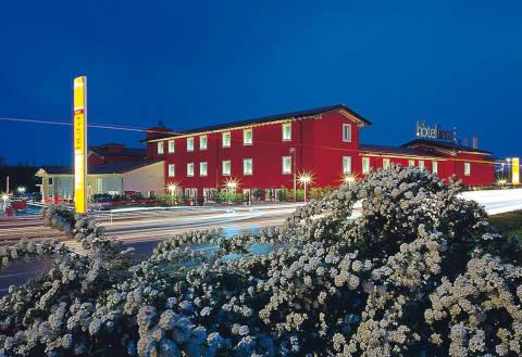 Foto HOTEL  FIERA DI BRESCIA di BRESCIA