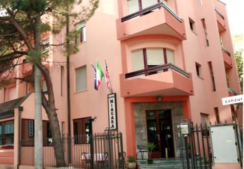 Picture of HOTEL  NIAGARA of RIMINI