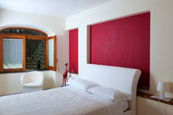 Photo B&B BED AND BREAKFAST SUNFLOWER a VICO EQUENSE