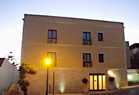 Picture of HOTEL  COSTANTIGA of SANT'ANNA ARRESI