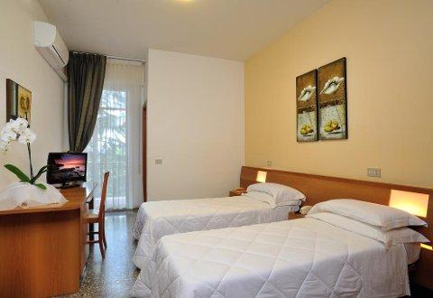 Foto HOTEL  PIERO DELLA FRANCESCA di URBINO