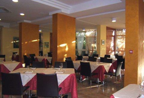 Fotos HOTEL  PIERO DELLA FRANCESCA von URBINO