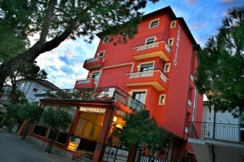 Picture of HOTEL  SORRISO of RIMINI