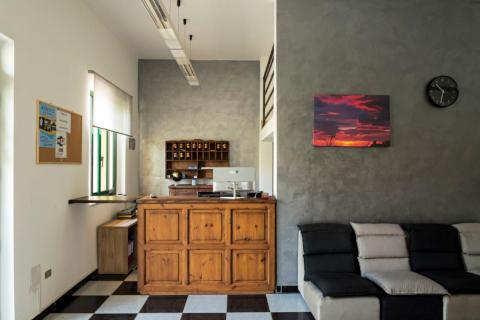 Fotos HOTEL ALBERGO MARLA von CAMEROTA