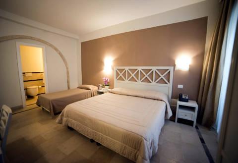 Foto HOTEL  GARGALLO di SIRACUSA