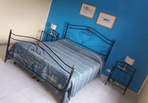 Photo B&B DOMUS DE JANAS a SAN VITO