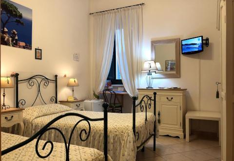 Foto B&B SALERNO CENTRO BED AND BREAKFAST di SALERNO