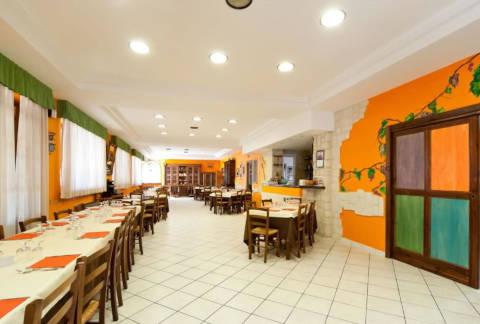 Foto HOTEL  CASCIA RISTORANTE di CASCIA