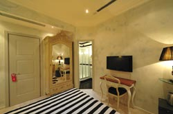 Foto GUEST HOUSE MDM LUXURY ROOMS di ROMA
