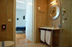 Foto HOTEL  DEL CONTE di FONDI