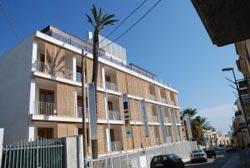 Foto HOTEL ERACLE di MARINELLA DI SELINUNTE