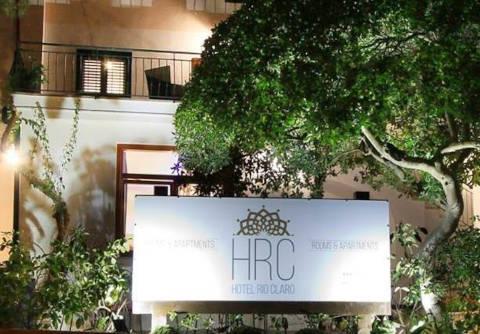 Foto HOTEL RIO CLARO di FONDI