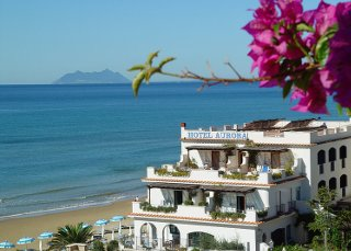 Picture of HOTEL  AURORA of SPERLONGA