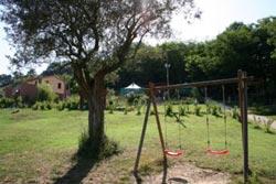 Foto AGRITURISMO  LA COLLINA DELLE STREGHE di CASTELBELLINO