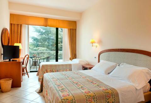 Foto HOTEL  SIERRA SILVANA di FASANO