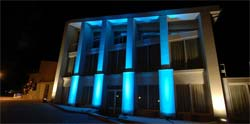 Foto HOTEL  LA VILLA RESORT di MONTECATINI TERME