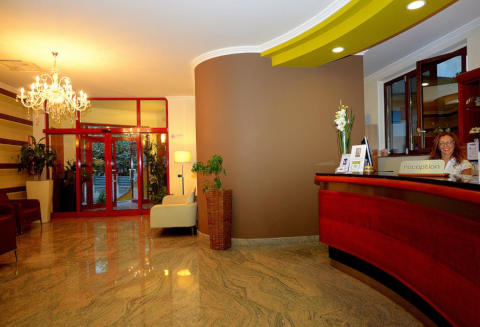 Photo HOTEL  IACONE a CHIETI