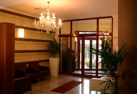 Foto HOTEL  IACONE di CHIETI