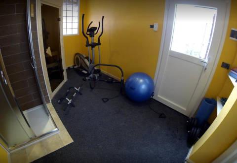 Picture of AFFITTACAMERE APPARTAMENTI UN LETTO A CASTELLO of CASTELLO TESINO
