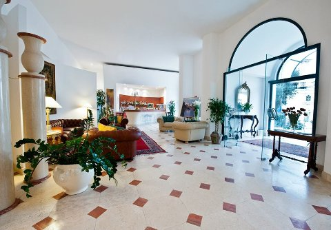 Picture of HOTEL OSTUNI PALACE  MEETING SPA of OSTUNI