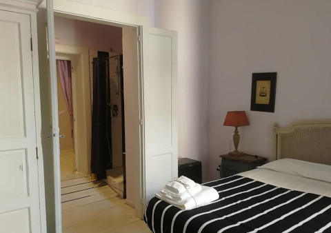 Foto B&B CASA DEI VENTI GUEST HOUSE di BARI