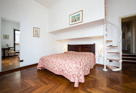 Photo B&B RESIDENZA KASTRUM a CAGLIARI