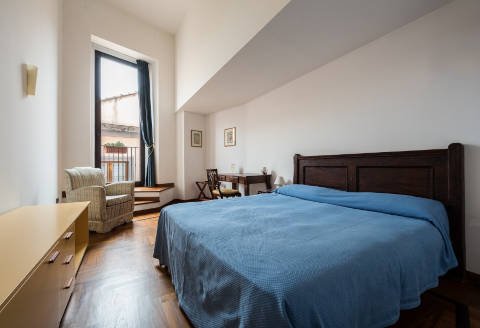 Picture of B&B RESIDENZA KASTRUM of CAGLIARI