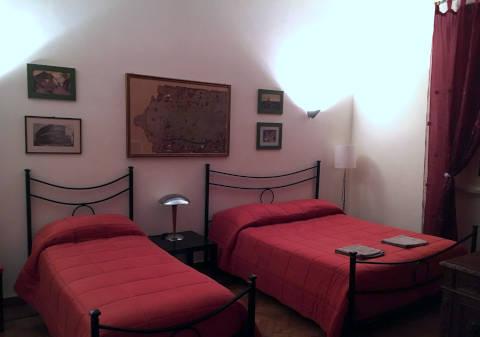 Foto B&B DOMUS MAXIMI BED & BREAKFAST di ROMA