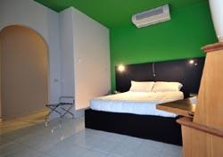 Foto HOTEL DV  -  CONTINENTAL di SENIGALLIA