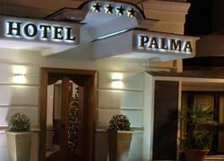 Picture of HOTEL  PALMA of POMPEI