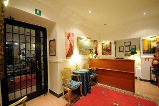 Fotografie HOTEL  SWEET HOME von ROMA