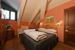 Foto HOTEL  MAISON DE NEIGE di LA THUILE