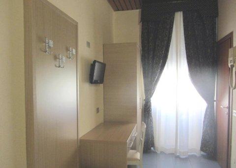 Foto HOTEL  NIZZA di MILANO
