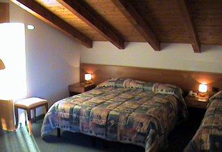 Foto HOTEL  ROMA di VETRIOLO TERME