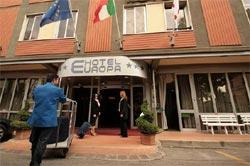 Foto HOTEL  EUROPA di SIGNA
