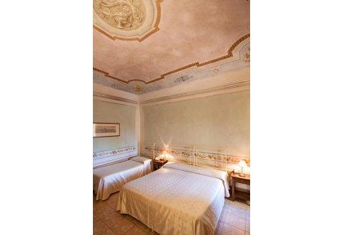 Picture of HOTEL ANTICO BORGO SAN MARTINO of RIPARBELLA