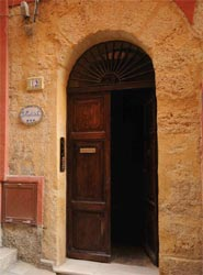 Picture of B&B LE CASETTE DI LÙ of AGRIGENTO