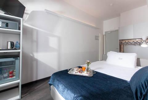 Foto HOTEL  TOURING di BOLOGNA