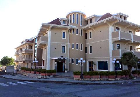 Picture of HOTEL AER PHELIPE of LAMEZIA TERME